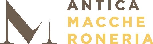Logo Antica Maccheroneria